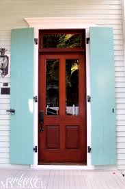 Key West Style Homes by A Door Of Different Color Key West Embrace My Space Front Doors
