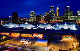 Minneapolis Zip Code Map Minneapolis Convention Center Visit Twin Cities