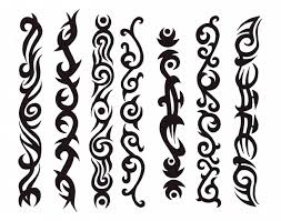 tribal tattoos designs meanings intended for throughout