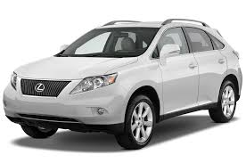 lexus rx350 2010 2010 lexus rx350 reviews and rating motor trend