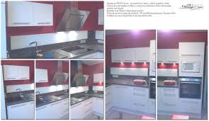 cuisine facade verre faades de cuisine sur mesure beautiful changer facade cuisine