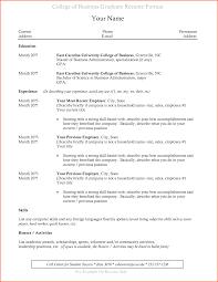 criminal justice resume objective examples recent college graduate resume sample victim witness specialist resume samples recent college graduates frizzigame college graduate resume examples denial letter sample objectives for recent