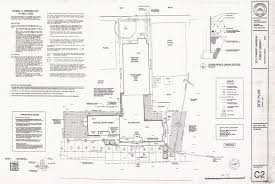 public floor plans floor plans and site plans of the southwest harbor public library