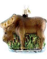 special moose mug tree ornament vacation marty