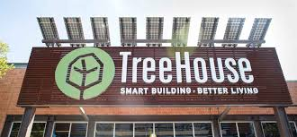 Treehouse Fostering Agency - how this texas company just reinvented the big box store inc com