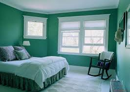 bedroom orange and green paint wall colors red chairs pink