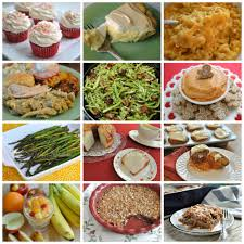 images of a thanksgiving dinner holiday menu bonanza with time saving tips 70 recipes