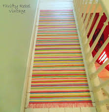 Where To Buy Rag Rugs How To Paint A Faux Rag Rug Hometalk