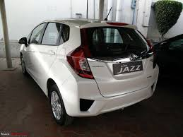 honda jazz official review page 17 team bhp