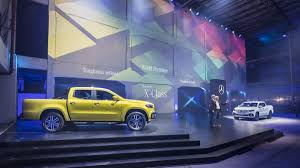 mercedes benz x class pickup meets lifestyle drive u0026 ride