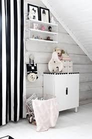 chambre enfant noir et blanc inspirations cette chambre en noir et blanc partie 2
