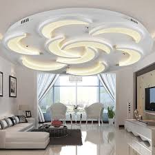 Ceiling Lights For Living Rooms Modern Ceiling Mounted Light Tìm Với Light Pinterest
