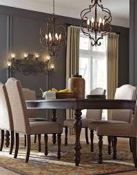 Rectangular Dining Room Table by Baxenburg Brown Extendable Rectangular Dining Table From Ashley