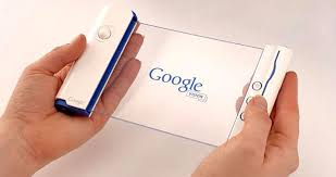 Cool Gadgets For Home Google Vision Concept Find Your Way Back Home Quest For The
