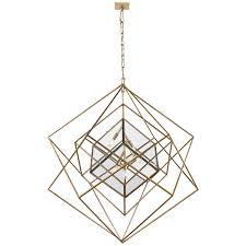 designer love pendant chandelier