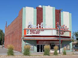 home theater denver gothic theatre wikipedia