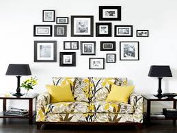 picture hanging ideas living room awesome white wall hanging ideas for living room