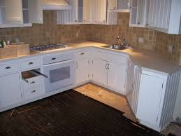 Kitchen Cabinet Cost Per Foot Kitchen Cabinet Refacing Cost Traditional Kitchen Design With