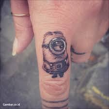 tato kartun minion download gambar minion tattoo tattoos in mumbai gambar co id