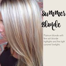 platinum hairstyles with some brown summer blonde platinum blonde with fine ash blond highlights and