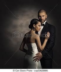 imagenes negro rico vestido moda pareja mujer negro rico traje blanco