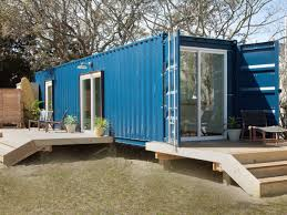 for rent tiny container houses by the beach coastal living
