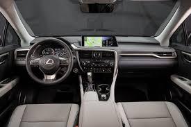 lexus best gas mileage 2017 lexus rx 450h hybrid gas mileage review