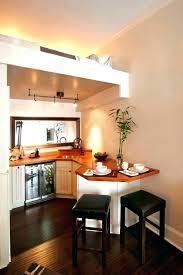 amenagement cuisine petit espace amenagement petit studio cuisine e cuisine 1 comment e comment