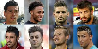 fifa 14 all hairstyles soccer player haircuts 2018 men s haircuts hairstyles 2018