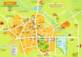 city map kashgar city map china kashgar city map kashgar travel guide