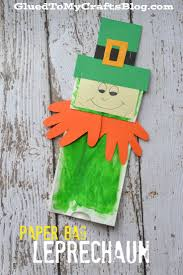 23 best paper bag craft images on pinterest paper bag crafts
