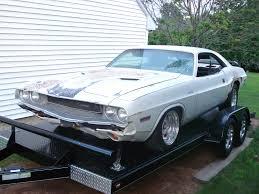 Dodge Challenger 1970 - 340 challenger ew1 v9w
