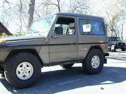 mercedes 280 ge mercedes 280ge gelaendewagen for sale