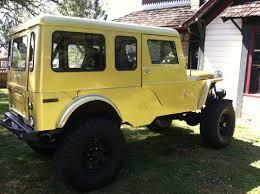 cj jeep yellow 5230 1972 1986 cj high hood front fenders hard bodies by aqualu