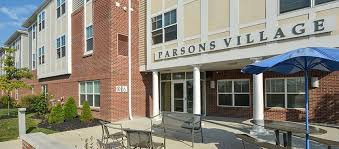 parsons village apartments in columbus oh