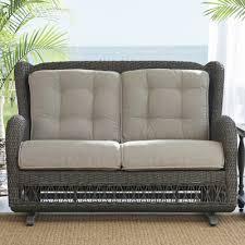 paula dean sofas paula deen home dogwood loveseat with cushions u0026 reviews wayfair