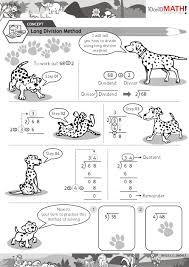 Long Division Worksheets Free First Grade Math Activities Maths Worksheets Australia St Fun