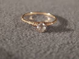 antique gold engagement rings vintage ring gold unique antique and vintage inspired engagement