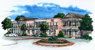 Multi Family Home Designs Multi Family Senior Housing Texas Best House Plans By Creative