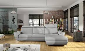 Grey Corner Sofa Bed New Corner Sofa Bed Bueno In Light Grey 12 Months Free Credit