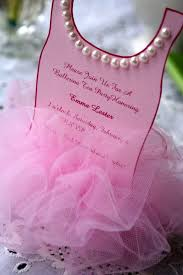 Tutu Party Decorations Tu Tu Invite For 2nd Birthday Party Theme We Are Too Too