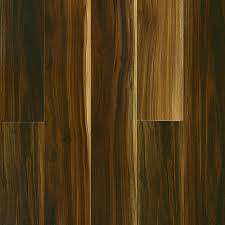 Laminate Flooring High Gloss Shop Pergo Max High Gloss Walnut Wood Planks Sample Visconti At