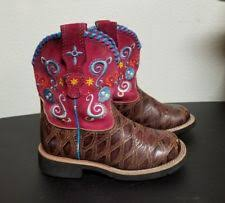 s fatbaby boots size 12 showbaby ebay