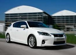 2012 lexus ct200h mpg best mpg 2012 luxury cars autobytel com