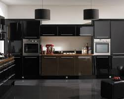 Distressed Black Kitchen Cabinets by Distressed Black Kitchen Cabinets U2014 Decor Trends Best Black