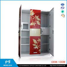 china factory direct 3 door bedroom wardrobe design wardrobe