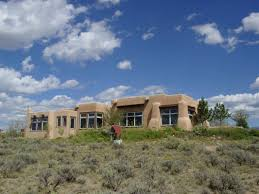 new mexico waterfront property in santa fe taos chama heron