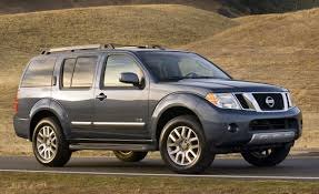 nissan terrano off road 2008 nissan pathfinder review reviews car and driver