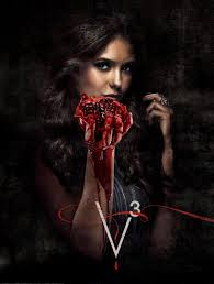 The Vampire Diaries 3ª Temporada Dublado Completo