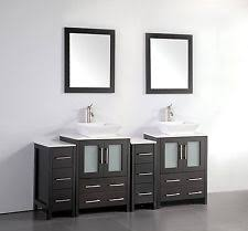 double sink bathroom vanity ebay